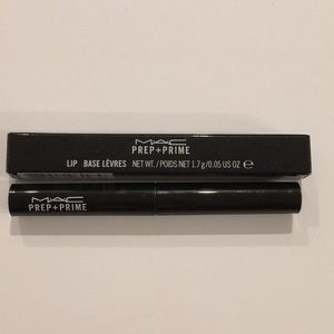 MAC Cosmetics Prep + Prime Lip - No Color
